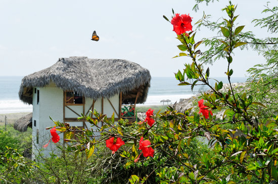 "Azuluna Ecolodge: Perla del Pacifico Sur Award for ""Best Management Practices in Sustainable Tourism 2011"""