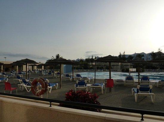 Hotel Coronas Playa:                   Room 222 Sun from Noon to Sunset
