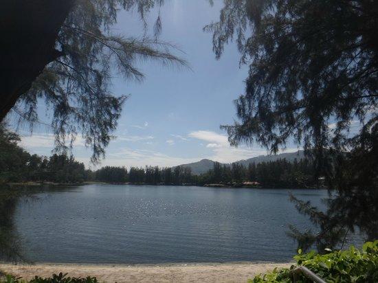 Dusit Thani Laguna Phuket: Laguna