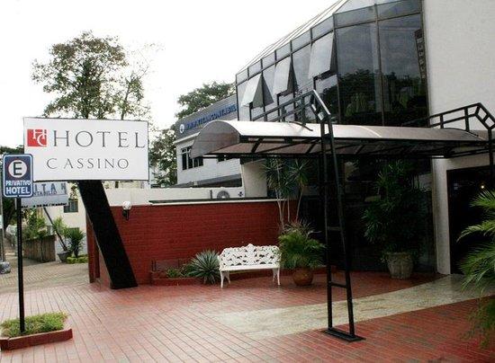 Hotel Cassino Iguassu Falls