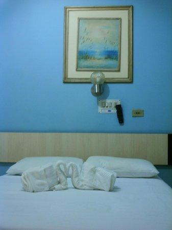 Hotel Cassino Iguassu Falls: Apartamento casal