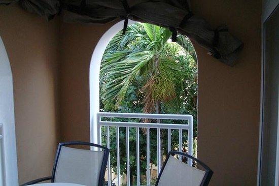 Divi Little Bay Beach Resort:                   room view