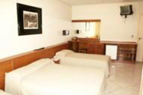 Hotel Cassino Iguassu Falls: Apartamento Casal +1