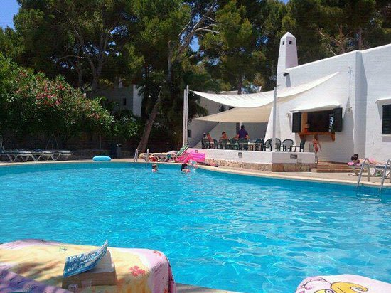 Club Cala D`Or Park Apartments:                   Cala D'or  Club pool