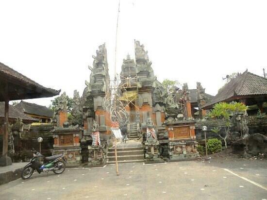 Taman Ayun Temple: pura taman ayun
