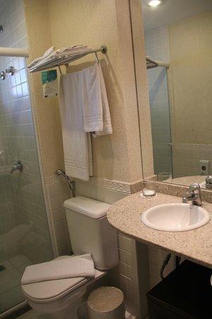 Mercure Rio de Janeiro Arpoador Hotel: small