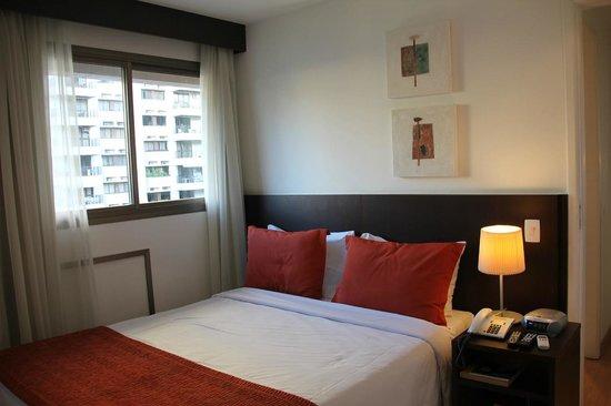 Mercure Rio de Janeiro Arpoador Hotel: ok