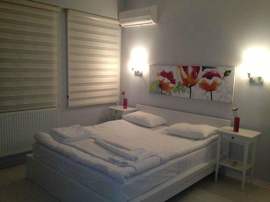 Ada Home Istanbul:                                                       Chambre à coucher