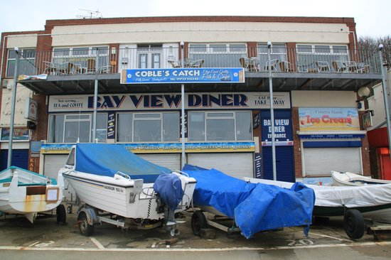 Bay View Diner