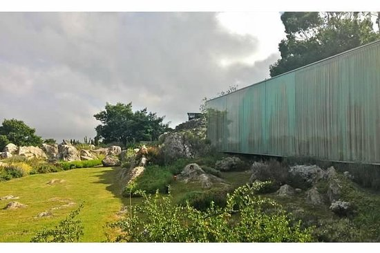 Hotel Fasano Punta del Este: Lounge