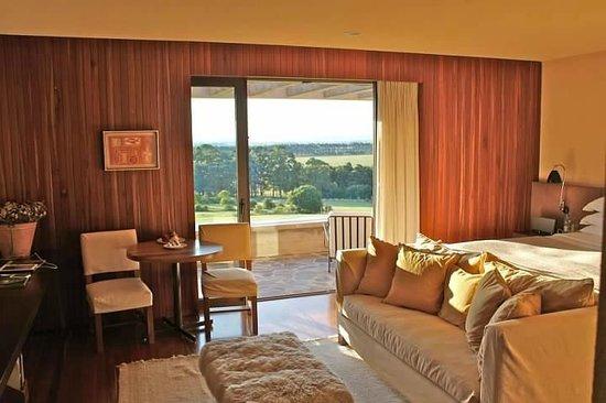 Hotel Fasano Punta del Este: Interior of Bungalow 7
