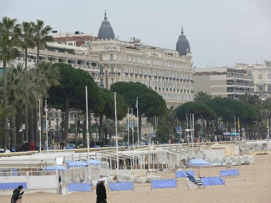 Riviera Discovery Private Tours: la Croisette Cannes