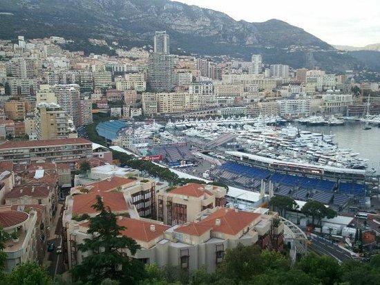 Riviera Discovery Private Tours: Monaco