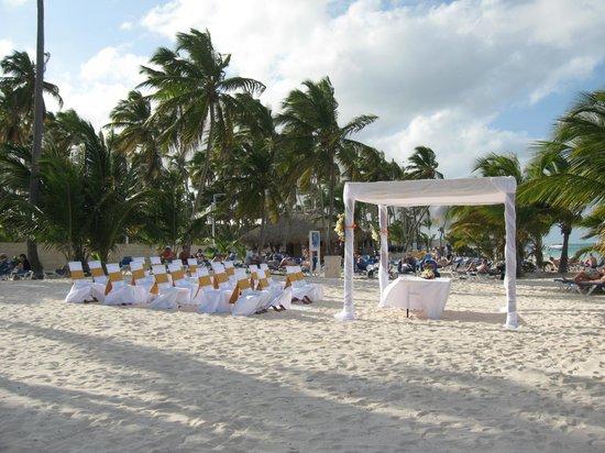 IFA Villas Bavaro Resort & Spa :                   Пляж