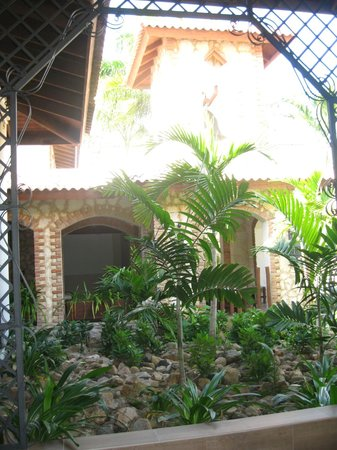 IFA Villas Bavaro Resort & Spa :                   Территория отеля