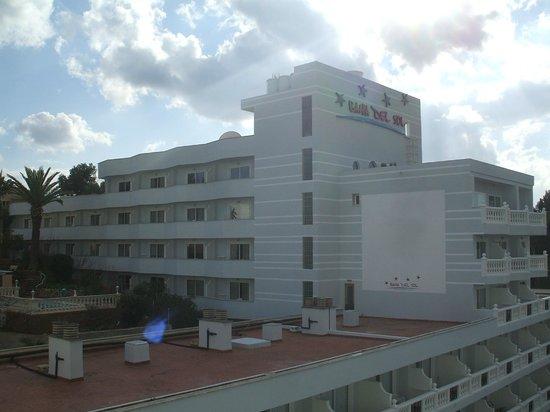 Bahia del Sol Hotel:                   Hotel