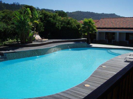 The Dunes Hotel & Resort:                   Pool
