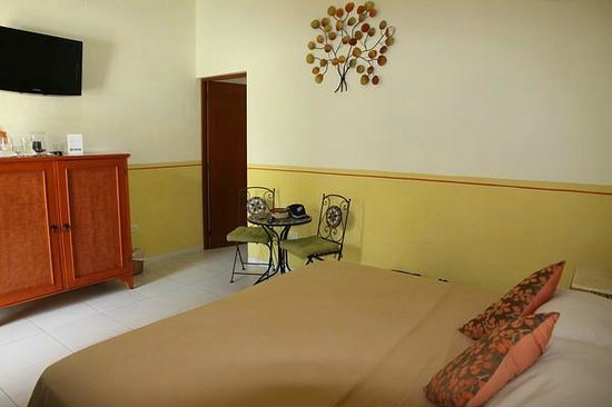 Hotel Merida Santiago: Suite 1