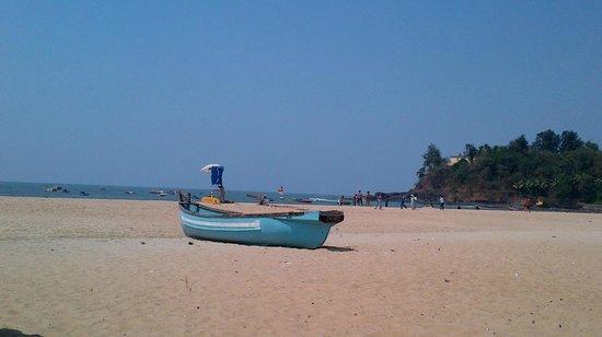 Colonia Santa Maria (CSM):                   Baga beach