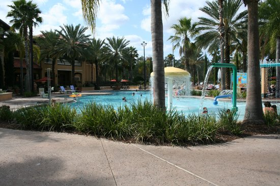 Floridays Resort Orlando:                   Pool