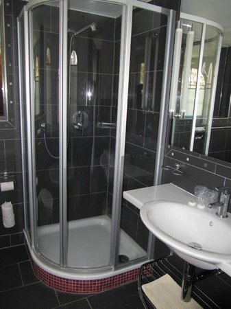 Chalet Hotel Annahof : Room 35