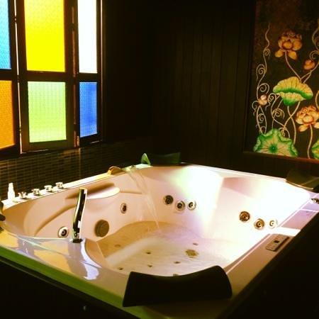 星哈蒙特拉拉納精品飯店照片