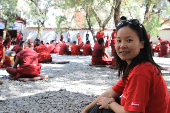 A China Tours International Travel - Private One-day Tour