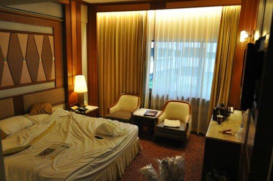 โรงแรมเอเชีย กรุงเทพ: Room View