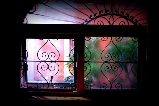 Residenza Santa Maria:                   charming window
