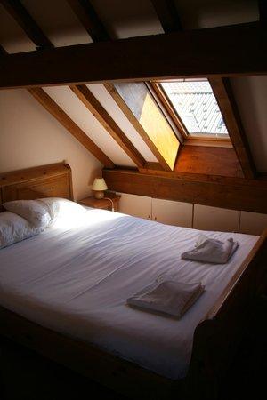 Chalet Hotel Mariandre