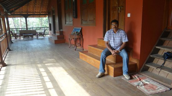 Aranyakam:                   suite rooms