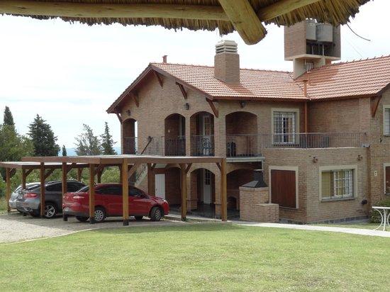 Hotel y Duplex Rincon del Valle:                   Duplex