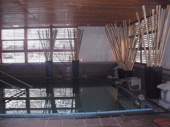 Hotel Balnea Superior:                   bagno giapponese