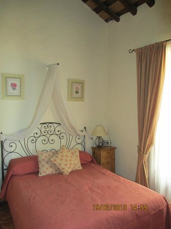 Tenerife Self Catering - La Bodega:                   Bedroom