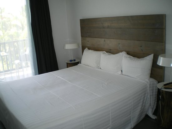 Bwa Chik Hotel & Golf: Chambre