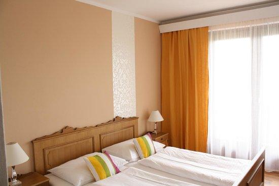 Gastehaus Falle-Greilacher: Doppelbettzimmer