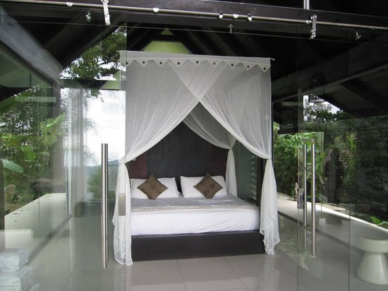 Oxygen Jungle Villas:                   villa 3