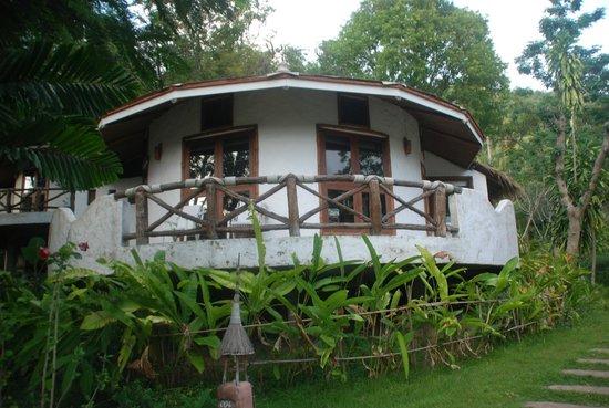 Koh Tao Cabana