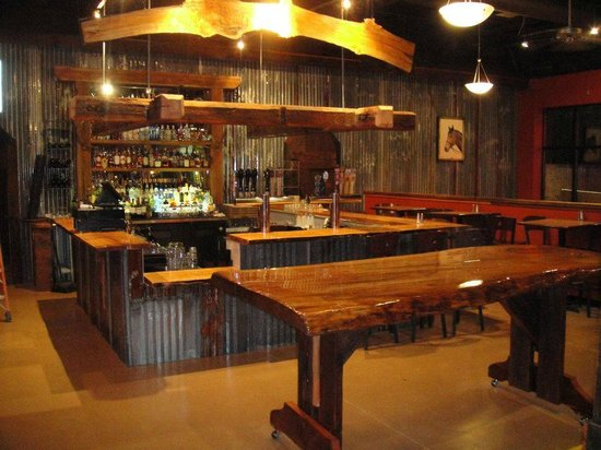 private dining and meeting room - picture of mill creek pub