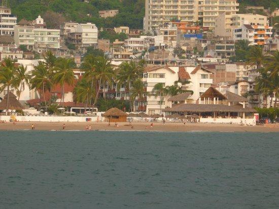 Buenaventura Grand Hotel & Great Moments All Inclusive照片