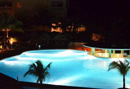 Iberostar Rose Hall Beach Hotel :                   pool