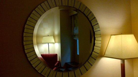 New York Marriott East Side: room