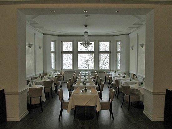Das Opernring Hotel: Frühstücksraum