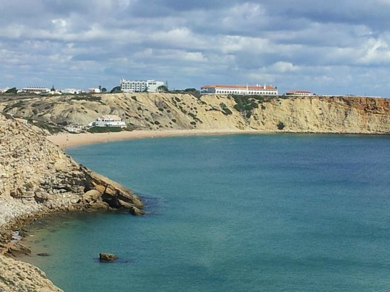 Holiday Village Algarve Balaia:                   pretty views
