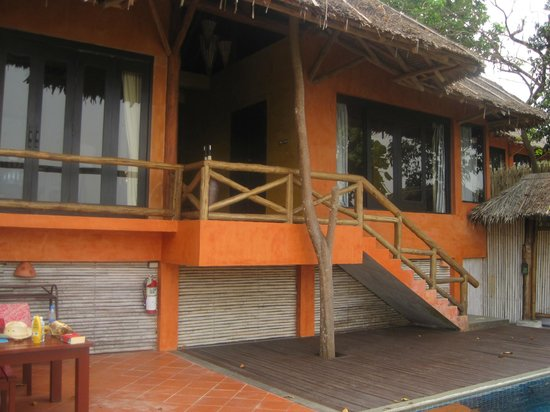 Phi Phi Island Village Beach Resort: Villa 509