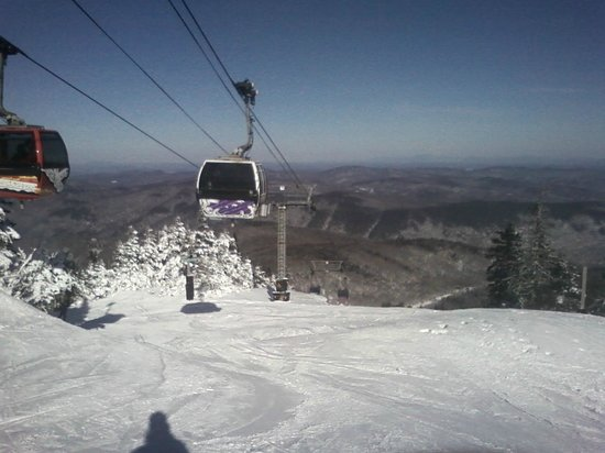 Killington Resort: K1