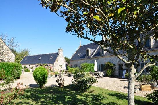 La Ferme Saint-Vennec : Cottages