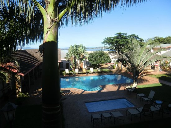 The George Hotel Updated 2018 Prices Reviews Eswatini Swaziland Manzini Tripadvisor
