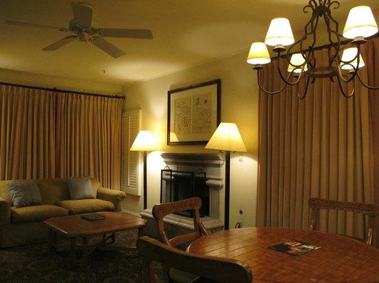 費爾蒙斯科茨代爾酒店照片