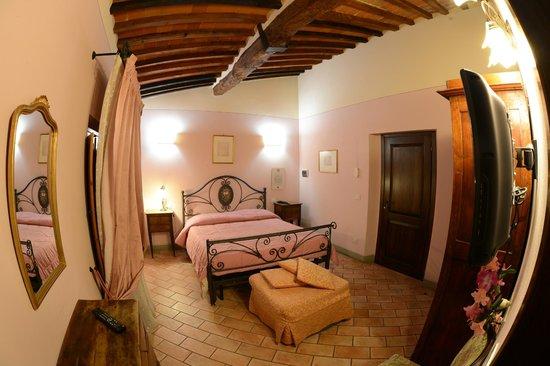 Hotel la Toscanina: QUARZO